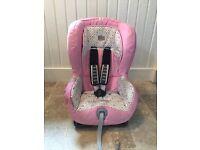 Britax Duo Plus Iso-fix car seat