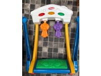 Baby Kicker Toy