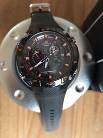 Casio Edifice Radio Controlled Watch EQW-M1100-1AER