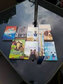10 Michael Morpurgo books