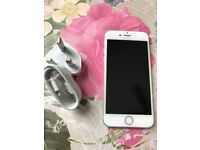 Apple iPhone 6s 64Gb Silver Unlocked Excellent Condition- phone#2