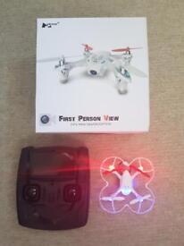 Hubsan Mini Quadcopter FPV