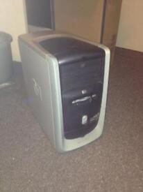 PC FOR SPAIR PARTS