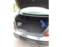 Mercedes-Benz C CLASS AMG BODY 4 DOORS
