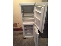Essentials Fridge Freezer (Fully Working & 3 Month Warranty)
