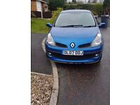 Renault Clio | 2007 | 1.4 Petrol | 5 Door | Spares or Repair
