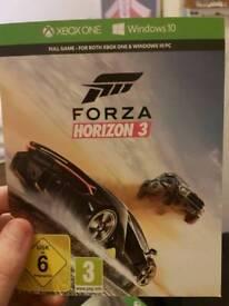 Forza horizon 3 download Xbox one