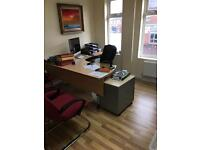 Office to rent / let close to Manchester City Centre