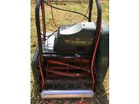Windsor Mower REDUCED Must Sell