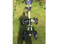 Golf cart trolley for sale £70 ...