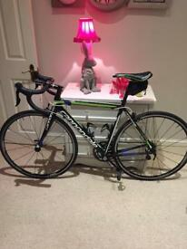 Cannondale Super Six Evo Carbon 105 Road Bike 2016