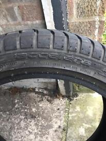 Tyre 195/45/16