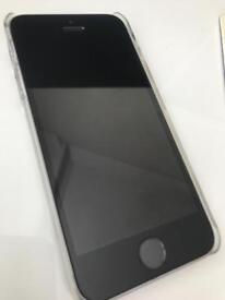 Apple iPhone SE 64GB Space Grey - Vodafone excellent condition