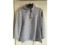 Joules top size 12