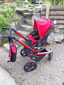 Jane Trider Travel System