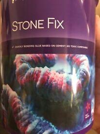Aqua Forest Stonefix Aquarium Cement