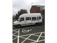 16 Seater Mini Bus for sale