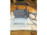 Michael Kors Ava Cross Body Bag