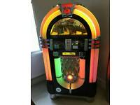 Wurlitzer Jukebox One More Time Top Condition