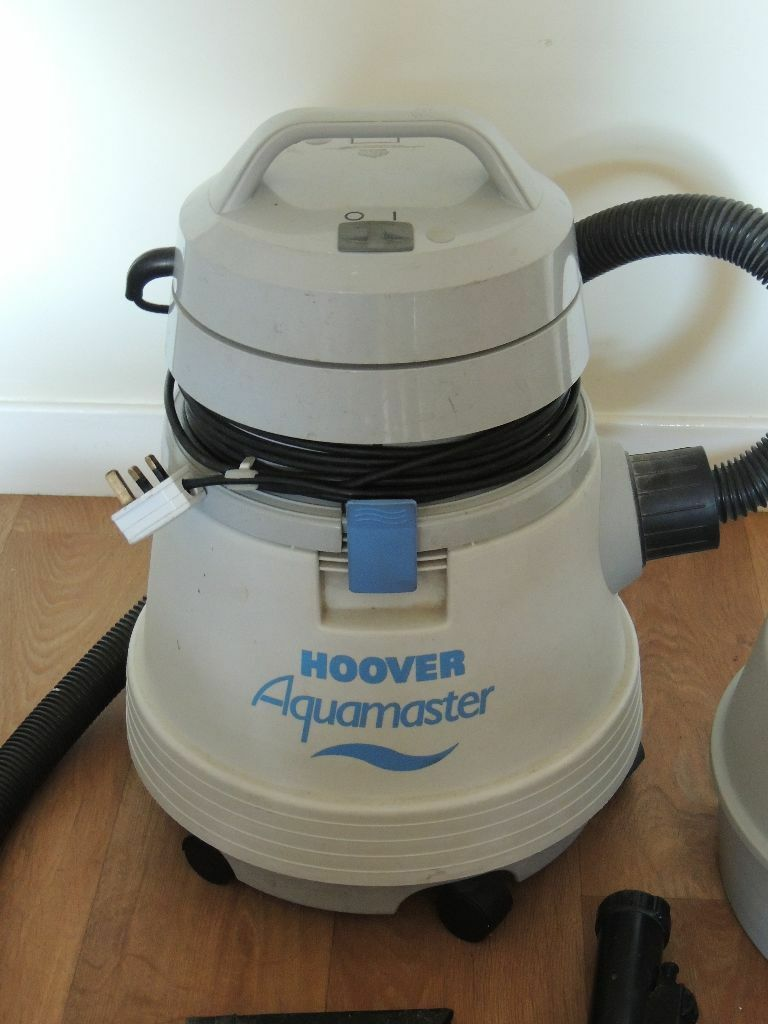 Hoover Aquamaster S4470 Multi System Cleaner In Aylsham