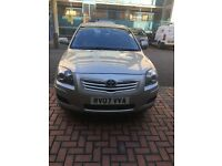 Automatic toyota avensis for sale