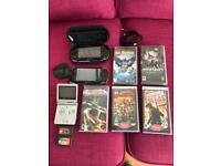 Game Console Job Lot