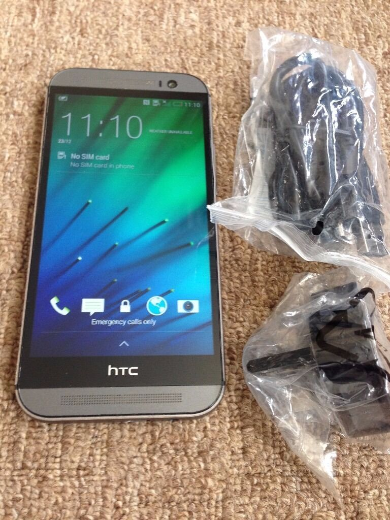 Htc One M8s Unlockedin Barking, LondonGumtree - Hi, I am selling One Htc One M8(S) UNLOCKED £139.00. The HTC One M8s has a 64 bit octo core Qualcomm Snapdragon 615 chipset with 2GB of RAM. The original HTC One M8 had a quad core Qualcomm Snapdragon 801 chipset with 2GB of RAM. 9 ).Long Bettry...