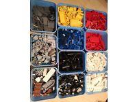 Lego huge bundle 6kg