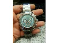 Rolex Daytona Swiss ETA brand new sweeping movement guaranteed swiss eta