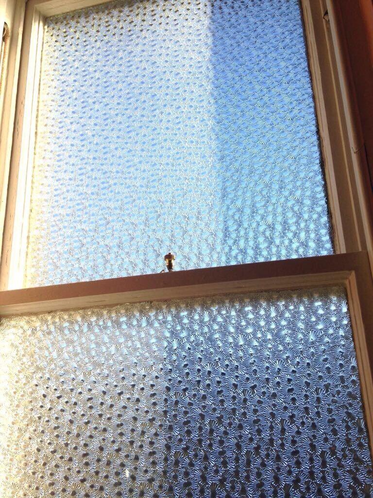Antique Glass Windows - Edinburgh