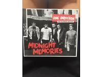 One direction the ultimate edition - Midnight Memories