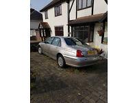 Rover 75 Conn. CDT 2002