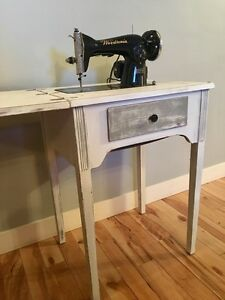 Sewing Machine or Table