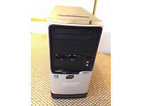 ACER ASPIRE PC TOWER FOR SALE.