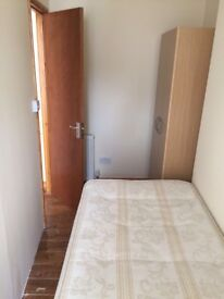 Single room available at Bruce Grove