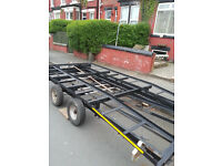 car transport trailer