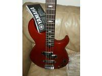 Professional Yamaha BB1024 Bass Guitar