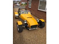 Mk Indy sports car kit car
