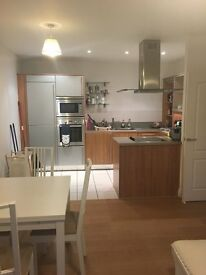 2 Beds flat to rent, central Reading