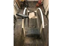 HP Cosmos Running Machine - Gym Type Large
