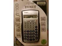 Brand New Scientific Calculator