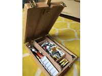 Standard & Table Top Easel