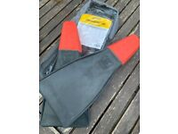 Child's Finis swimming fins size 2.5-4