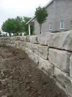 DRIVEWAYS/PATIOS/WALKWAYS/RETAINING WALLS....WWW.X-SCAPE.CA