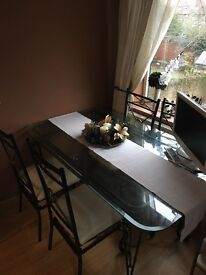 Home furniture ,glass table ,storage shelves &coffee table