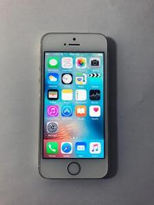 TELUS/KOODO Gold 16GB iPhone 5S (A- Condition)