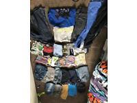 Boys age 6 Next clothes bundle