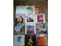 42 JAZZ & BIG BAND LPs WELL LOOKED AFTER