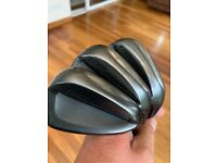Ping Glide Stealth Wedges set of 3