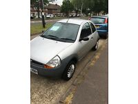 FORD KA. LOW MILEAGE. LOW LOW PRICE